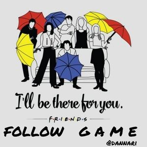 💙💙 💙 FOLLOW GAME 💙 F R I E N D S ! 💙💙💙